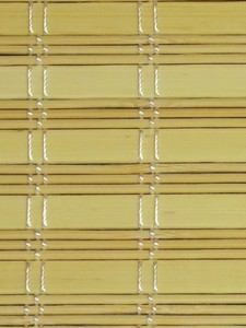 Bamboo Blinds made to measure in Ireland